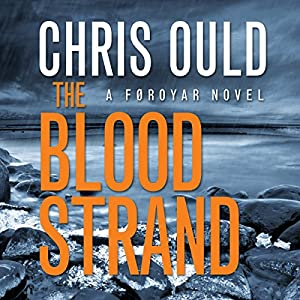 The Blood Strand Audiobook
