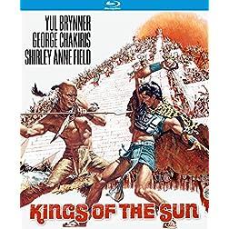 Kings of the Sun [Blu-ray]