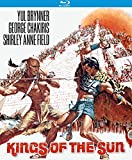 Kings of the Sun (1963) [Blu-ray]
