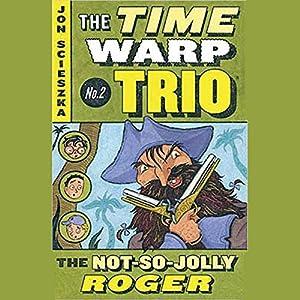 Not So Jolly Roger Audiobook