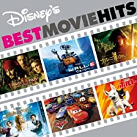 「Disney's BEST MOVIE HITS」