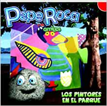 Los pintores en el parque - Spanish Level Three (Spanish Edition