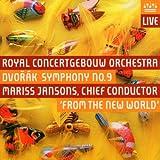 Dvorák - Symphony No 9, 'From the New World'