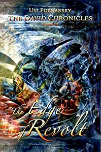 The Edge Of Revolt by Uvi Poznansky ebook deal