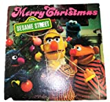 Merry Christmas From Sesame Street