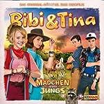 Bibi & Tina - M�dchen gegen Jungs: Da...