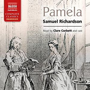 Pamela, or Virtue Rewarded Audiobook