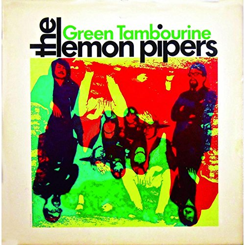 Lemon Pipers Green Tambourine