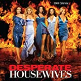 "Desperate Housewives 2009. Wall Calendar.von ""Andrews McMeel Publishing"""