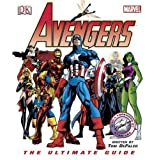 Avengers: The Ultimate Guideby Tom DeFalco