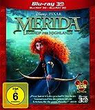 Image de Merida - Legende der Highlands