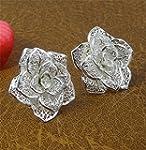 Lingstar(TM) New Fashion Silvery Clas...
