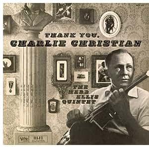Thank You Charlie Christian