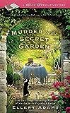 Murder in the Secret Garden <br>(A Book Retreat Mystery) by  Ellery Adams in stock, buy online here