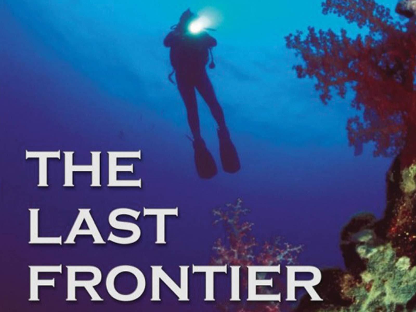 The Last Frontier on Amazon Prime Video UK