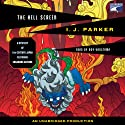 The Hell Screen (       UNABRIDGED) by I. J. Parker Narrated by Roy Vongtama
