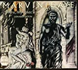 Marvin Gaye Here, My Dear (Expanded Edition) Extra tracks, Original recording remastered edition by Gaye, Marvin (2008) Audio CD