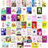 Bumper 60 Pack of Mixed Birthday / Greeting Occasion cards