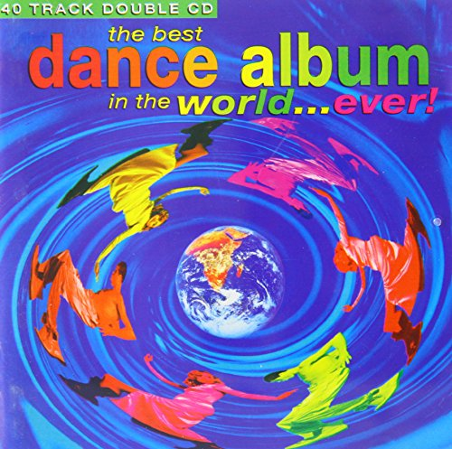 Best dance album in the world cd covers for 1234 get on the dance floor song mp3 download