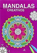 Mandalas Creativos. Para Fomentar La Creatividad E Imaginación De Los Niños