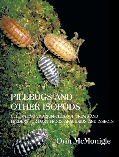 Ebook kostenlos download pillbugs and other isopods cultivating durch checkt pillbugs and other isopods cultivating vivarium clean up crews and feeders for dart frogs arachnids and insects mehrmals uberpruft fandeluxe Ebook collections