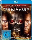 Blu-ray Vorstellung: Terminator – Die Erlösung (Director's Cut) [Blu-ray]