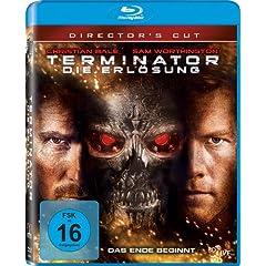 amazon Adventskalender: Terminator – Die Erlösung und 2raumwohnung