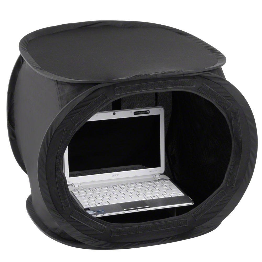 Walimex Pop-Up Laptop-Zelt (50x50x50 cm)
