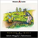 Uncle Wiggily's Adventures Audiobook by Howard Garis Narrated by Robin Field
