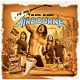 "No Guts. No Glory (Special Edition incl. 5 Bonus-Tracks)von ""Airbourne"""