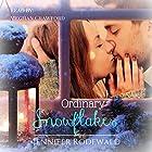 Ordinary Snowflakes: A Rock Creek Christmas Novella Hörbuch von Jennifer Rodewald Gesprochen von: Meghan Crawford