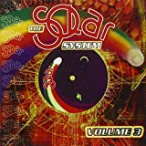 CD - Vol.3-Solar System von Solar System