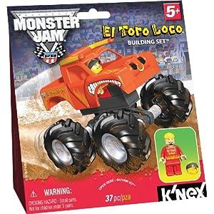 monster jam el toro loco games