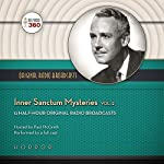 Inner Sanctum Mysteries, Volume 2 |  Hollywood 360