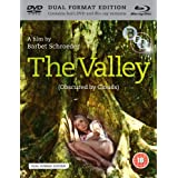The Valley (Obscured by Clouds) (DVD + Blu-ray) (1972)by Bulle Ogier