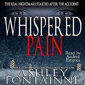 Whispered Pain Audiobook