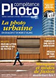 Photo du livre Comptence Photo n 30 - La photo urbaine en couleur et en noir et blanc