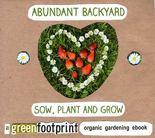 abundant-backyard-sow-plant-and-grow-green-footprint-abundant-backyard-book-1-english-edition