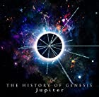 THEHISTORYOFGENESIS(初回限定盤)(DVD付)