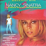 Nancy Sinatra Greatest hits