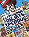 Où est Charlie ? : A la recherche des objets perdus