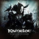 Silverthorn by Kamelot (2012) Audio CD