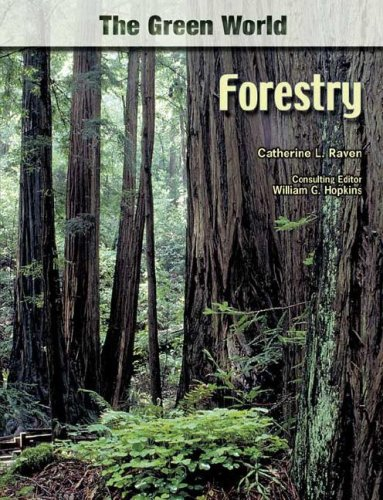 Forestry (The Green World) 1