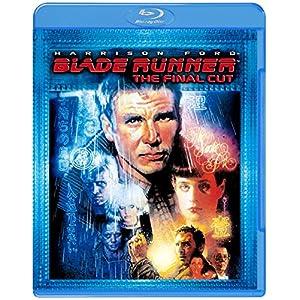 ブレードランナー ファイナル・カット [Blu-ray]