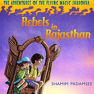 Rebels in Rajasthan Audiobook