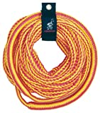Kwik Tek Airhead Bungee Tube Tow Rope 50 ft