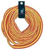 Kwik Tek Airhead Bungee Tube Tow Rope 50 ft