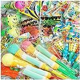 景品おまかせセット(おもちゃ100個入)  / お楽しみグッズ(紙風船)付きセット