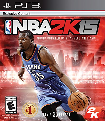 NBA 2K15 - PlayStation Photo