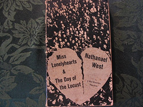 essays on miss lonelyhearts
